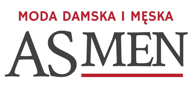 ASmen – Garnitury ślubne, sukienki – Chrzanów, Zator, Oświęcim, Bieruń Logo